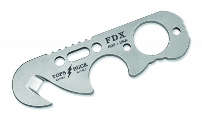 BUCK KNIFE - Buck (3393) 695 Tops/Buck FDX Cutter