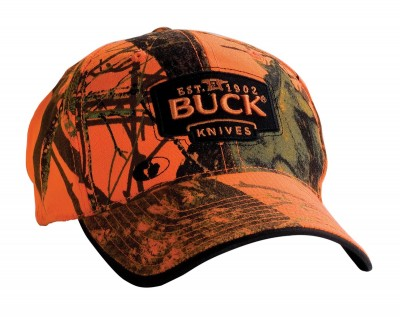 BUCK KNIFE - Buck (6916) Mossy Oak Blaze Adult Şapka
