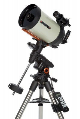 CELESTRON - Celestron 12031 Advanced VX 8' Edge HD Teleskop
