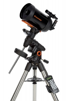 CELESTRON - Celestron 12079 Advanced VX 6' Teleskop