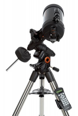 Celestron 12079 Advanced VX 6' Teleskop - Thumbnail