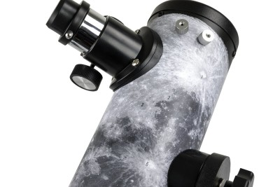 Celestron 22016 First Scope Teleskop - Thumbnail