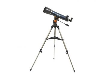 Celestron 22065 AstroMaster 102AZ Teleskop