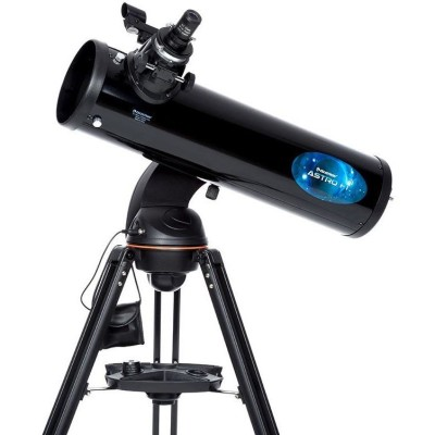 Celestron 22203 AstroFi 130mm WiFi Teleskop - Thumbnail