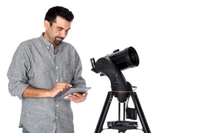 Celestron 22204 AstroFi 5 WiFi Teleskop - Thumbnail