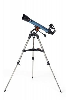 Celestron 22401 Inspire 70 AZ Teleskop - Thumbnail