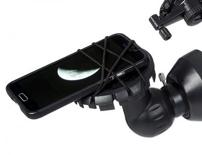Celestron 22401-LC Akıllı Telefon Fotoğraf Çekme Adaptörü - Thumbnail