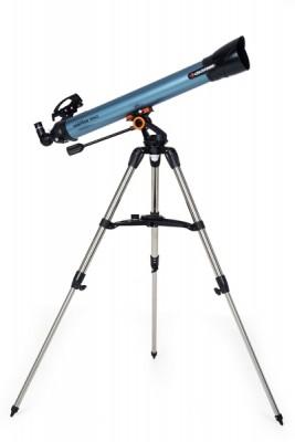 Celestron 22402 Inspire 80 AZ Teleskop - Thumbnail