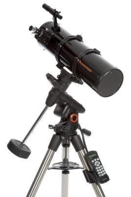 Celestron 32054 Advanced VX 6' Newtonian Teleskop - Thumbnail