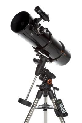 Celestron 32062 Advanced VX 8' Newtonian Teleskop - Thumbnail