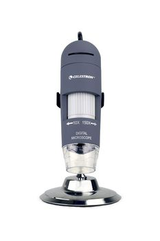 Celestron 44302-C Deluxe Dijital El Mikroskobu
