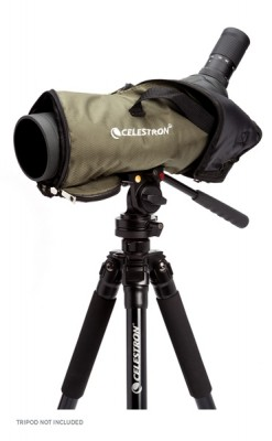 Celestron 52330 TrailSeeker 65 - 45 Derece Spotting Scope - Thumbnail