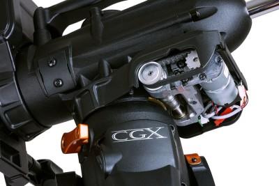 Celestron 91530 CGX Equatorial Kundak ve Tripod - Thumbnail