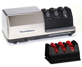 Chef'sChoice M2100 Profesyonel Elektrikli Bileme Makinesi