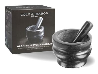 Cole & Mason H100279 14cm Granit Havan - Thumbnail