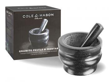 Cole & Mason H100279 14cm Granit Havan