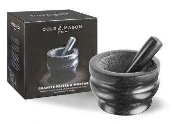 Cole & Mason H100379 18cm Granit Havan