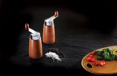Cole & Mason H300722 Morley Crank 165mm Tuz Değirmeni - Thumbnail