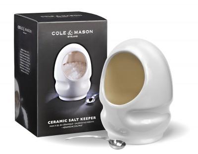 Cole & Mason H102869 Seramik Tuzluk - Thumbnail