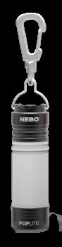 IProtec 6557 Pro Poplite 20 Lümen LED Fener Anahtarlık