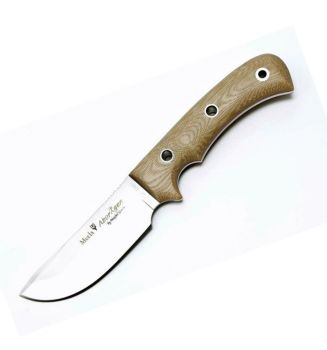 Muela ABORIGEN-12D Zeytin Ağacı Saplı Bıçak