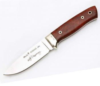 Muela KODIAK-10.TH Maple Ağacı Saplı Bıçak