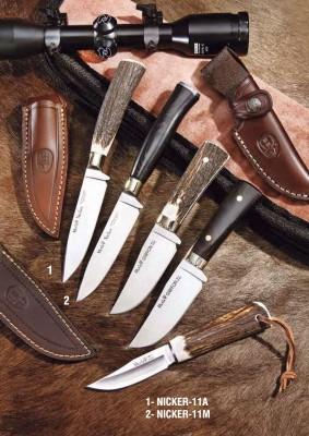 Muela NICKER-11A Nicker Serisi Bıçak - Thumbnail
