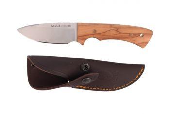 Muela RHINO-9.OL Rhino Serisi Zeytin Ağacı Saplı Bıçak