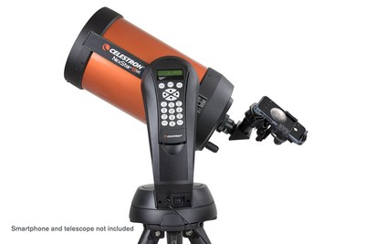 Celestron 81055 Nexyz 3-Axis Universal Akıllı Telefon Adaptörü - Thumbnail