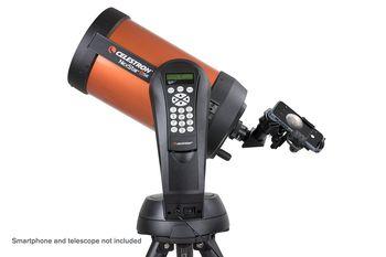 Celestron 81055 Nexyz 3-Axis Universal Akıllı Telefon Adaptörü