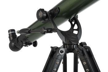 Celestron 22100 Explorascope 60Az Refactor Teleskop