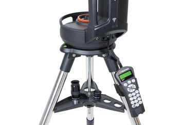 Celestron 12095 NexStar Evolution 5 Teleskop