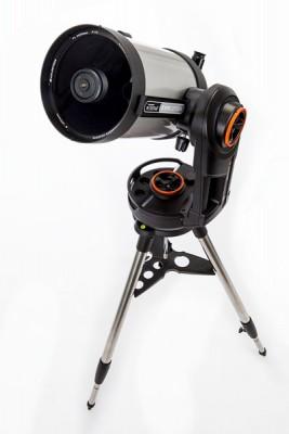 Celestron 12091 NexStar Evolution 8 Teleskop - Thumbnail