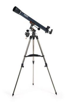 Celestron 21062 AstroMaster 70EQ Teleskop
