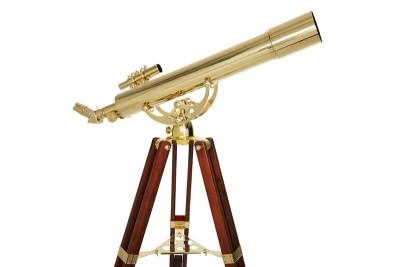 Celestron 21034 Ambassador 80 AZ Pirinç Teleskop - Thumbnail