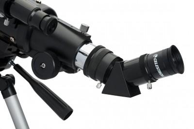 Celestron 21035 Travel Scope 70 Portable Teleskop - Thumbnail