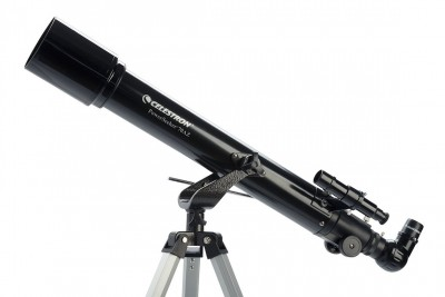 Celestron 21036 PowerSeeker 70AZ Teleskop - Thumbnail