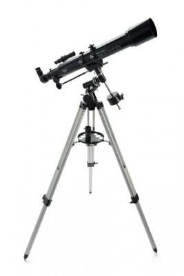 Celestron 21037 PowerSeeker 70EQ Teleskop - Thumbnail