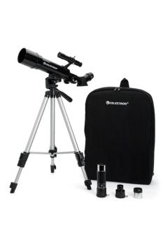 Celestron 21038 Travel Scope 50 Portable Teleskop