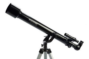 Celestron 21041 PowerSeeker 60AZ Teleskop