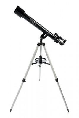 Celestron 21041 PowerSeeker 60AZ Teleskop - Thumbnail