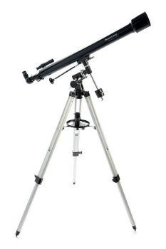 Celestron 21043 PowerSeeker 60EQ Teleskop