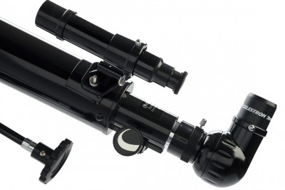 Celestron 21043 PowerSeeker 60EQ Teleskop - Thumbnail