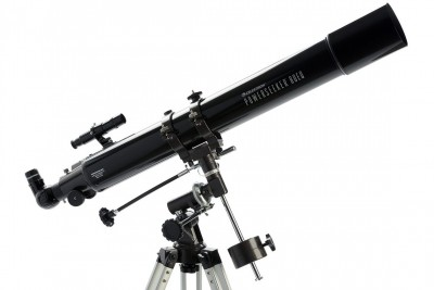 Celestron 21048 PowerSeeker 80EQ Teleskop - Thumbnail