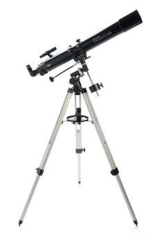 Celestron 21048 PowerSeeker 80EQ Teleskop