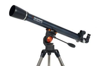 Celestron 21061 AstroMaster 70AZ Teleskop