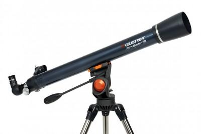 Celestron 21061 AstroMaster 70AZ Teleskop - Thumbnail