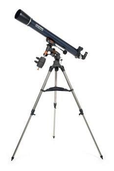 Celestron 21064 AstroMaster 90EQ Teleskop