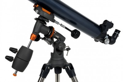 Celestron 21064 AstroMaster 90EQ Teleskop - Thumbnail
