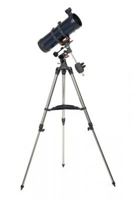 Celestron 31042 AstroMaster 114EQ Teleskop - Thumbnail